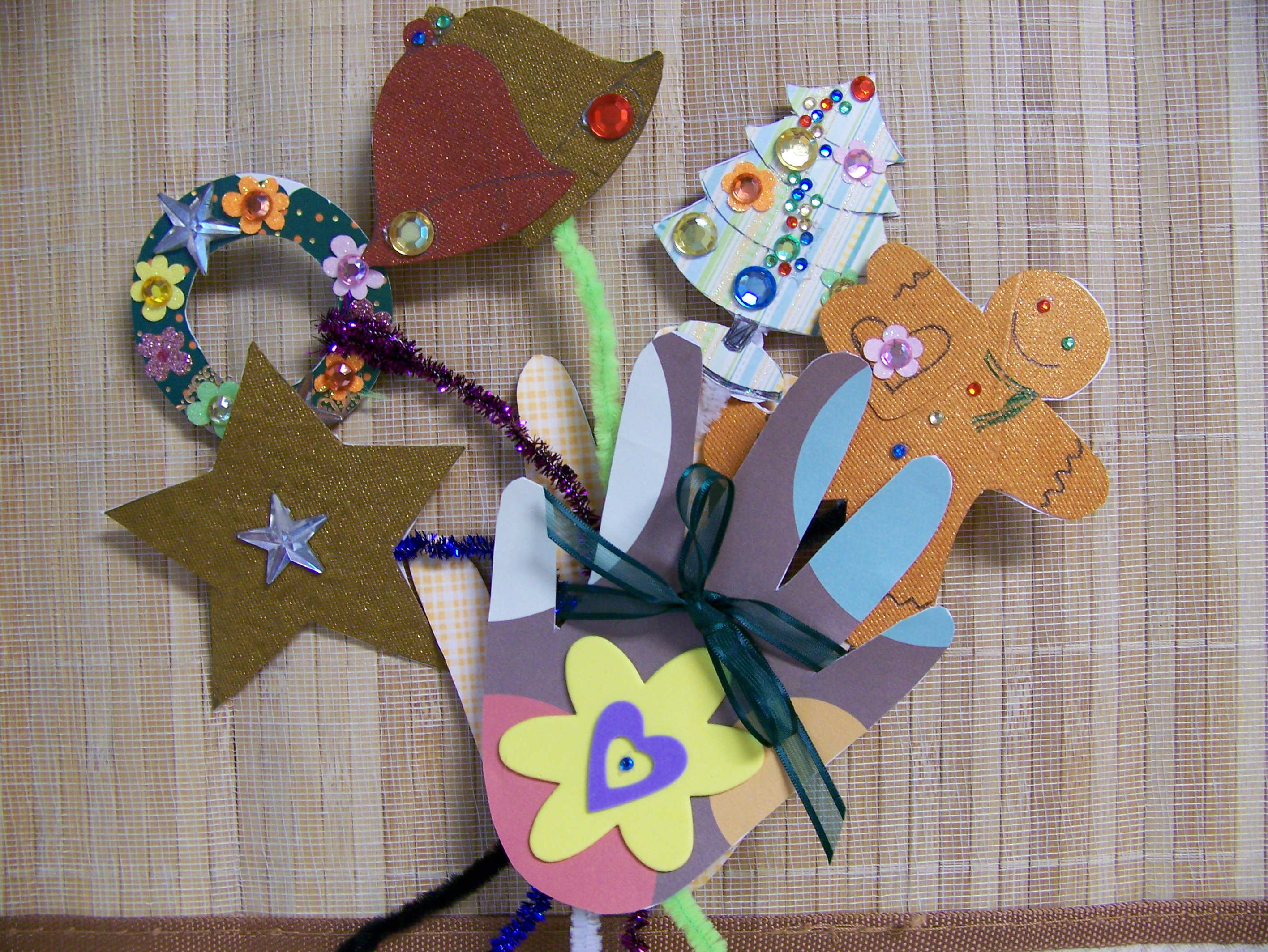 School-Age Kids Crafts