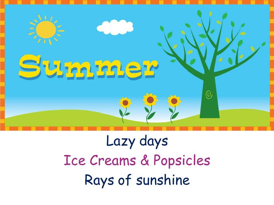 summer- fun