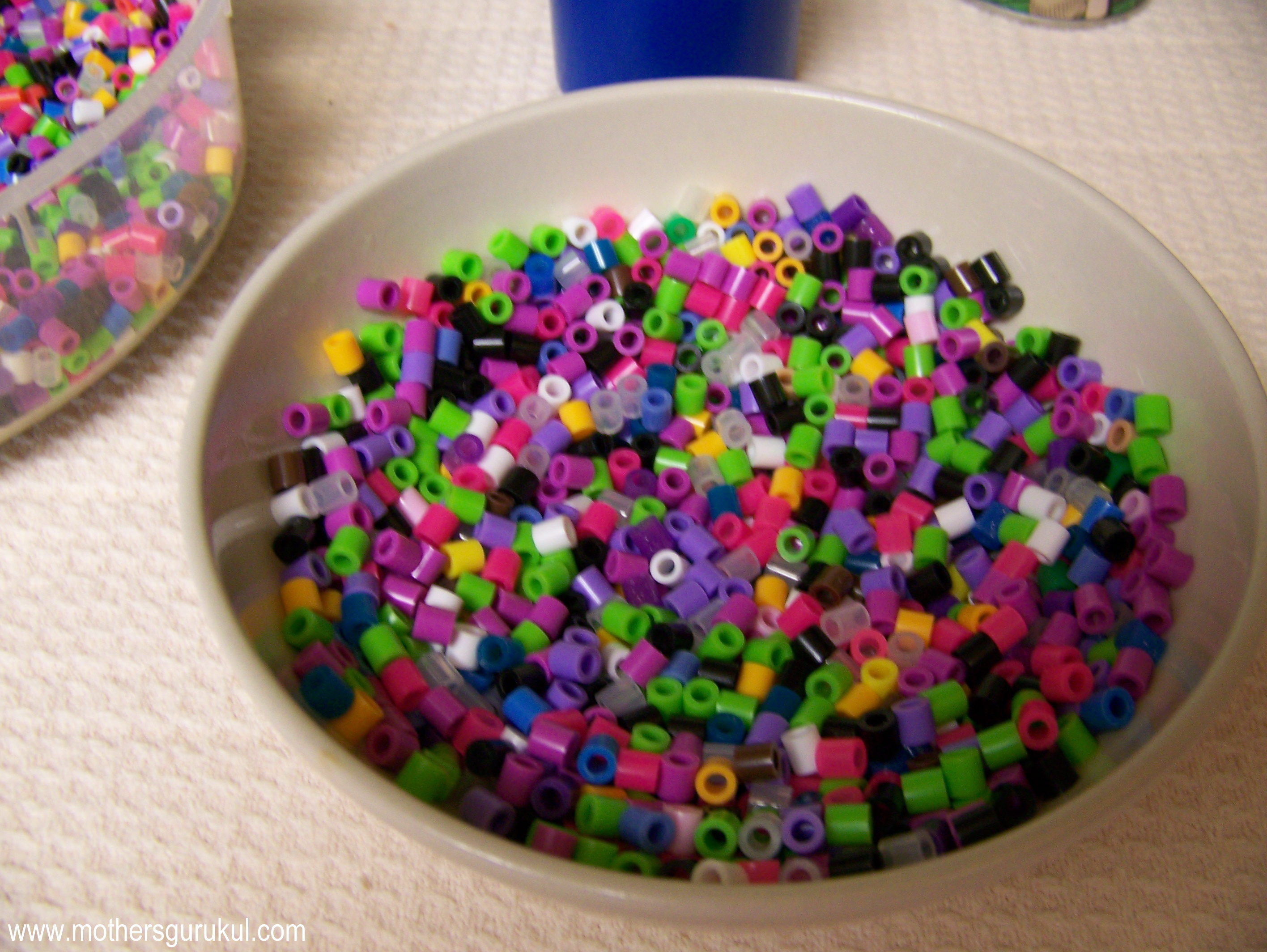 melted bead projects Beautiful melted bead craft do you think this cute project is worth the health hazard sign up above and receive all new no time for flash cards posts.