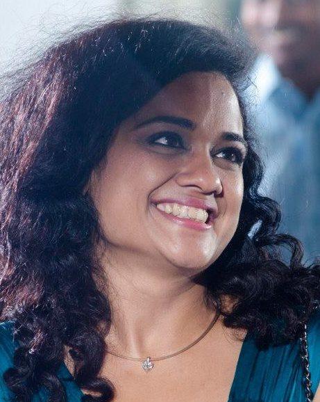 Raksha Bharadia