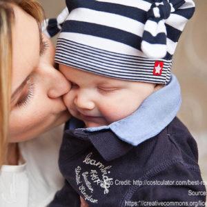 motherhood changed me