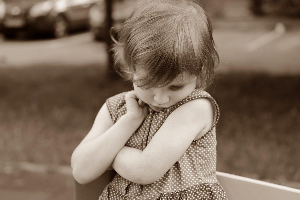 boosting toddler confidence