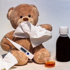 baby's doctor visit-how to manage it alone