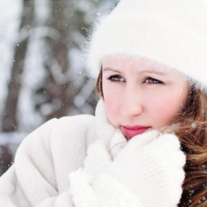 Winter rash-be proactive and enjoy the weather